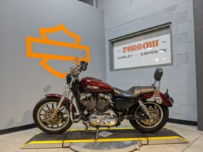XL 1200L 2008 Sportster® 1200 Low thumb 0