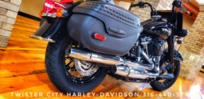 2018 Harley-Davidson® Heritage Classic : FLHC for sale near Wichita, KS thumb 0