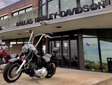 2011 Harley-Davidson® Fat Boy®