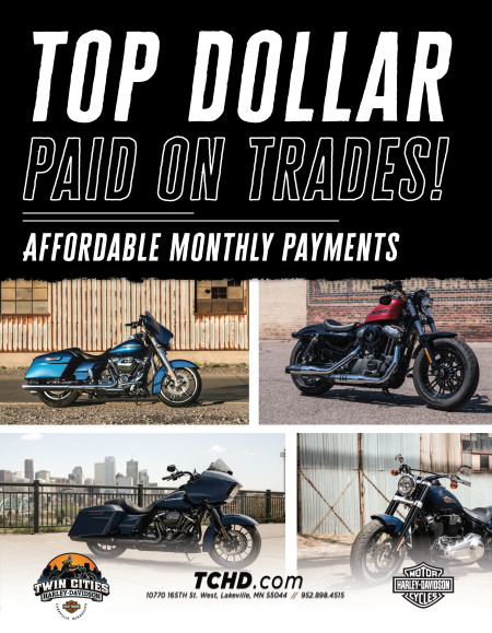 Top Dollar on all Trades!