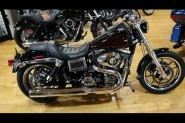 Used Low Mileage 2014 Harley-Davidson® Dyna Low Rider FXDL103