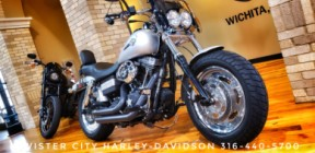2010 Harley-Davidson® Fat Bob® : FXDF for sale near Wichita, KS thumb 1