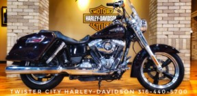 2014 Harley-Davidson® Switchback™ : FLD103 for sale near Wichita, KS thumb 2
