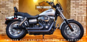 2010 Harley-Davidson® Fat Bob® : FXDF for sale near Wichita, KS thumb 2