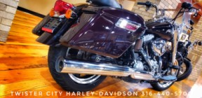2014 Harley-Davidson® Switchback™ : FLD103 for sale near Wichita, KS thumb 0