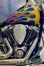 2007 Harley-Davidson® Fat Boy® thumb 2