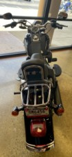 Vivid Black 2012 Harley-Davidson® Fat Boy® Lo thumb 0
