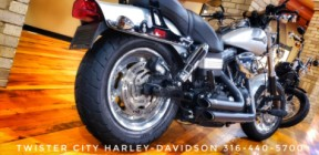 2010 Harley-Davidson® Fat Bob® : FXDF for sale near Wichita, KS thumb 0