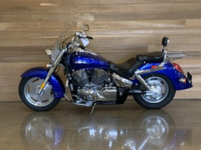 2006 VTX1300R at Salem Harley-Davidson thumb 1