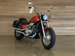 1994 Honda 750 Magna at Salem Harley-Davidson thumb 3