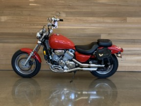 1994 Honda 750 Magna at Salem Harley-Davidson thumb 1