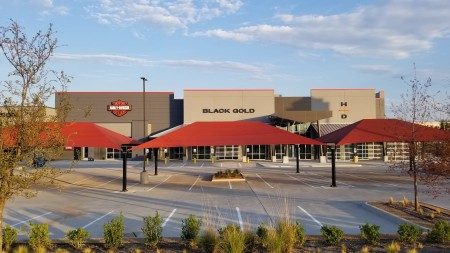 What's Changing at the New Allen Harley® Dealership? FAQs