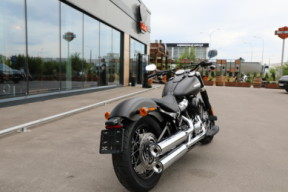 2020 Softail Slim thumb 1
