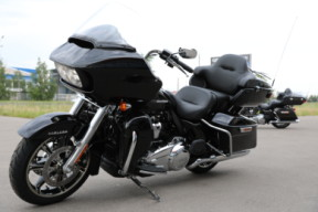 2020 Road Glide Limited thumb 0