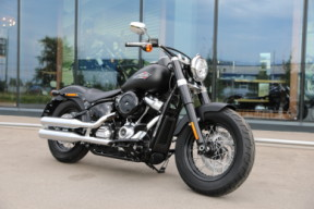 2020 Softail Slim thumb 3