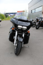 2020 Road Glide Limited thumb 2