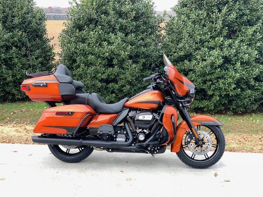 2020 Harley-Davidson® Ultra Limited | Redstone Harley ...