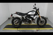 Used Low Mileage 2018 Ducati Scrambler 1100 For Sale