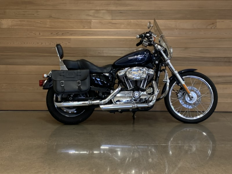2008 XL1200C Sportster 1200 Custom
