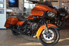 Road Glide® Special  Harley-Davidson® 2020 thumb 1