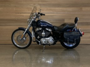 2008 XL1200C Sportster 1200 Custom thumb 1