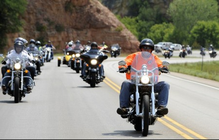 Sturgis 2020 – Rally Meets Pandemic