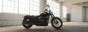 2019 Harley-Davidson® Street Bob® : FXBB for sale near Wichita, KS thumb 2