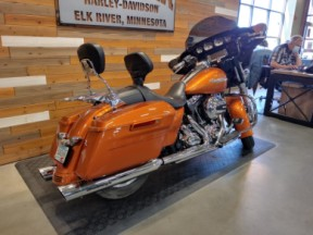 2014 FLHXS STREET GLIDE SPECIAL thumb 0