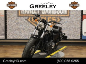 2017 Harley-Davidson Sportster XL1200 Forty-Eight thumb 1