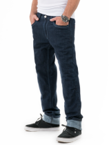 GALLANTE RAW MOTTO WEAR JEANS