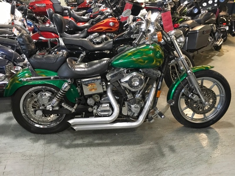1995 Dyna Low Rider