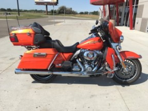 2012 Electra Glide® Ultra Limited thumb 3
