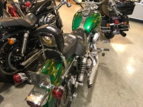 1995 Harley-Davidson FXDL -Dyna Low Rider thumb 3