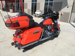 2012 Electra Glide® Ultra Limited thumb 2