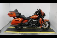 New 2020 Ultra Limited Electra Glide FLHTK Harley-Davidson® With RDRS
