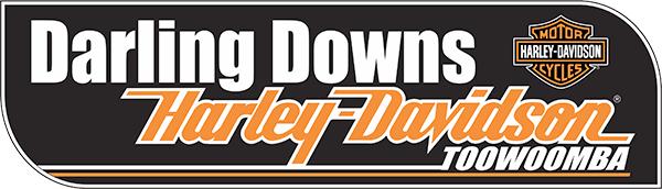 Darling Downs Harley-Davidson® logo