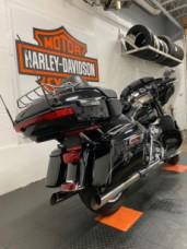 2014 HARLEY-DAVIDSON TOURING ELECTRA GLIDE ULTRA LIMITED FLHTK thumb 2