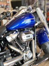 2019 Harley-Davidson® Fat Boy® 114 thumb 0
