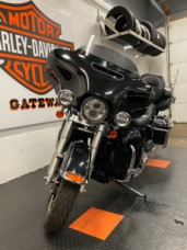 2014 HARLEY-DAVIDSON TOURING ELECTRA GLIDE ULTRA LIMITED FLHTK thumb 0