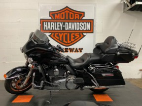 2014 HARLEY-DAVIDSON TOURING ELECTRA GLIDE ULTRA LIMITED FLHTK thumb 1