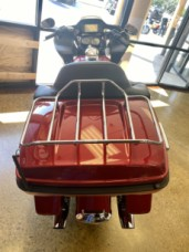 Wicked Red/Twisted Cherry 2018 Harley-Davidson® Road Glide® Ultra thumb 0