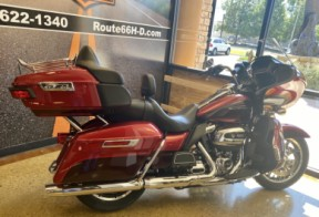Wicked Red/Twisted Cherry 2018 Harley-Davidson® Road Glide® Ultra thumb 1