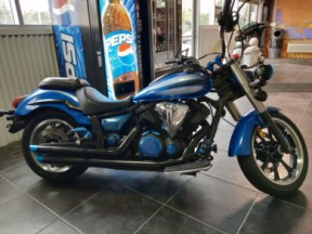 2009 Yamaha V-Star 950 thumb 1