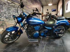 2009 Yamaha V-Star 950 thumb 3