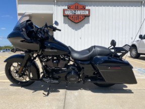2020 HARLEY-DAVIDSON® FLTRXS ROAD GLIDE SPECIAL thumb 3
