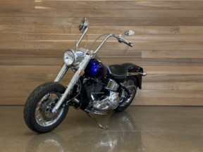 1997 FXSTC Softail Custom  thumb 2