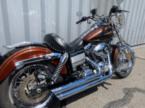 2009 Dyna Low Rider thumb 3