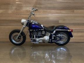 1997 FXSTC Softail Custom  thumb 1