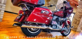 2009 Harley-Davidson® Road Glide® : FLTR for sale near Wichita, KS thumb 0