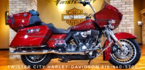 2009 Harley-Davidson® Road Glide® : FLTR for sale near Wichita, KS thumb 2